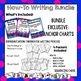How-To Writing Bundle {Informative Writing}