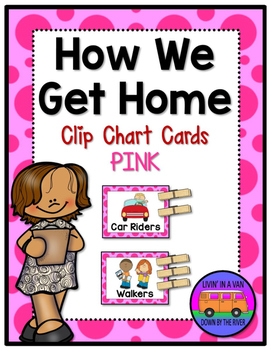 How We Get Home - PINK