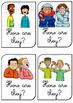 How do you feel flashcards!