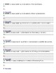 STAAR E.O.C. Expository/Persuasive Writing 9th/10th Grade
