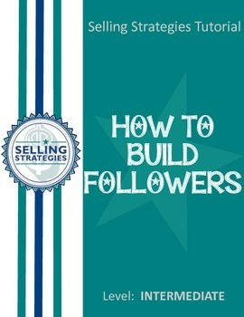 How to Build Followers