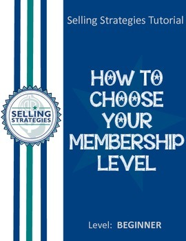 How to Choose Your Membership