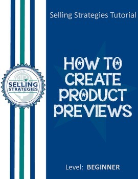 How to Create Product Previews