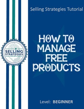How to Manage Free Products