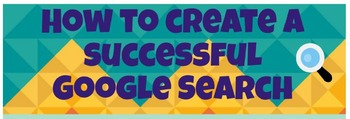 How to Create a Successful Google Search – Infographic