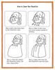 Ben Franklin Drawing Tutorial: How to Draw Benjamin Franklin