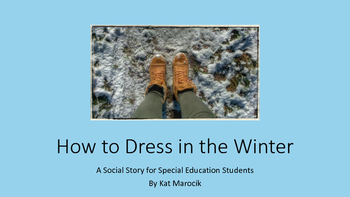 How to Dress for the Weather in the Winter Seasons Social