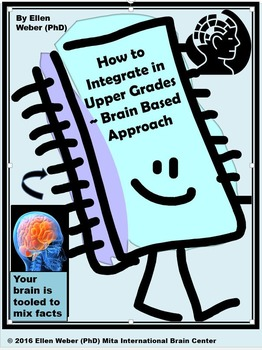 How to Integrate in Upper Grades – a Brain Based Approach