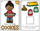 How to Make Cookies Adapted Books { Level 1 and Level 2 }