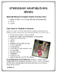 How to Make Your Own Student Incentive Store-FREEBIE