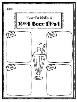 How-to Make a Root Beer Float