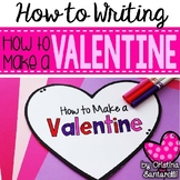 How to Make a Valentine
