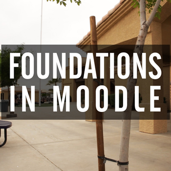 How to Moodle Video - How Students Access and Add to Forum