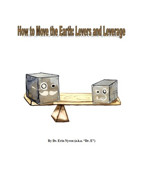 How to Move the Earth: Levers and Leverage