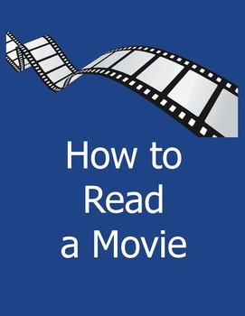How to Read a Movie