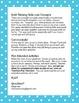 How to Start a Preschool Homeschool Co-op, Ages 1-5