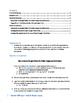 How to Use Google Docs to Create Online Student Portfolios