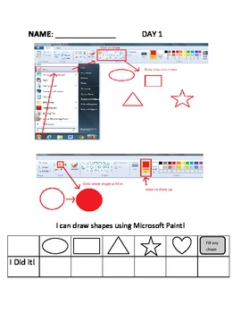 How to Use Microsoft Paint