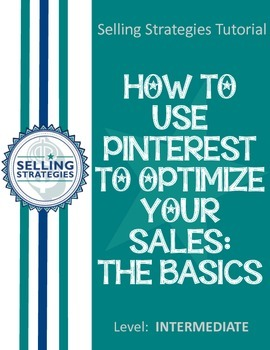 How to Use Pinterest to Optimize Your Sales