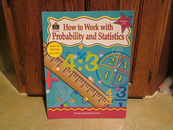 How to Work with Probability and Statistics Teacher Create