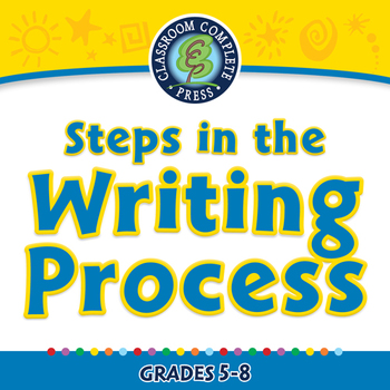 How to Write An Essay: Steps in the Writing Process - NOTE