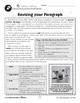 How to Write a Paragraph: Revising Your Paragraph Gr. 5-8