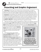 How to Write an Essay: Prewriting and Graphic Organizers Gr. 5-8