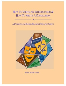 How to Write an Introduction & How to Write a Conclusion R