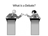How to have a Debate in the ESL / TEFL Classroom