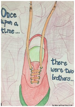 How to tie your shoelaces picture book