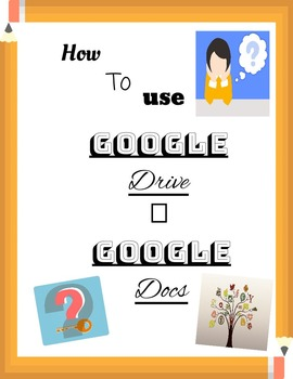 How to use Google Drive and Google Docs