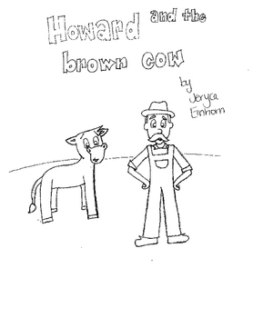 Howard and the Brown Cow