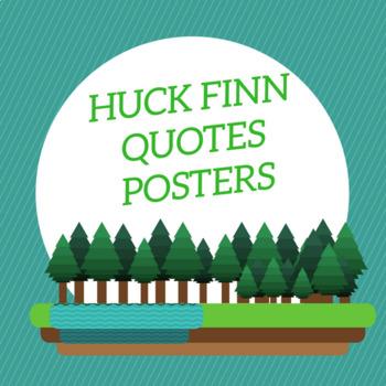 Huck Finn Quotes