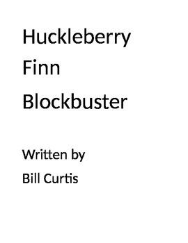 Huckleberry Finn Blockbuster