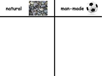 Huge Science Unit - Materials
