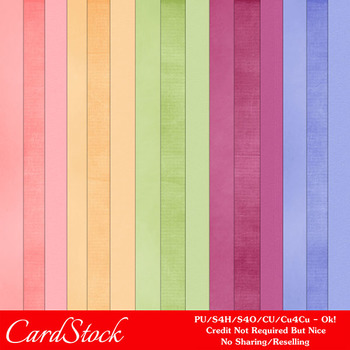 Hugging My Baby A4 size Card Stock Digital Papers
