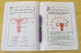 Human Body Interactive Notebooks, Warm Ups: Reproductive System