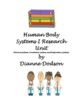 Human Body Systems I Research Unit
