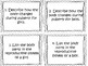Human Development and Sexual Health Task Cards (Grade 6)