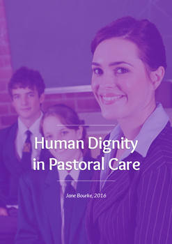 Human Dignity in Pastoral Care
