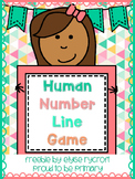 Number Line Math Game