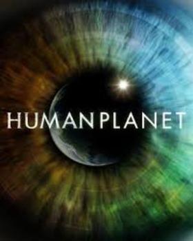 Human Planet: Mountains