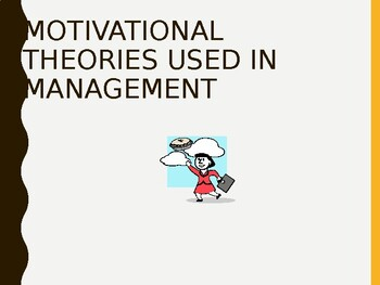 Human Resources Management- Understanding Motivating employees