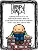 Humpty Dumpty Investigation