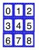 Hundred Chart Digit Game