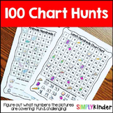 Hundreds Chart Activity