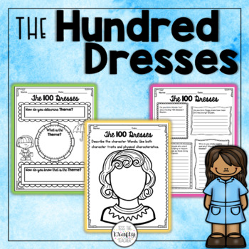 Hundred Dresses Reader Response