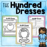 #heartlandlove  Hundred Dresses Reader Response, Bullying,