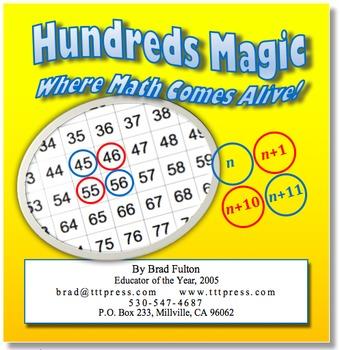 Hundreds Magic: Where Math Comes Alive!
