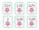 Hundredths Place Value Decimal Ordering Cards